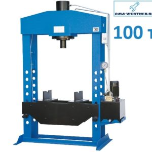 OMA666 PRM100 Пресс