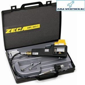 ZECA 363 Компрессограф